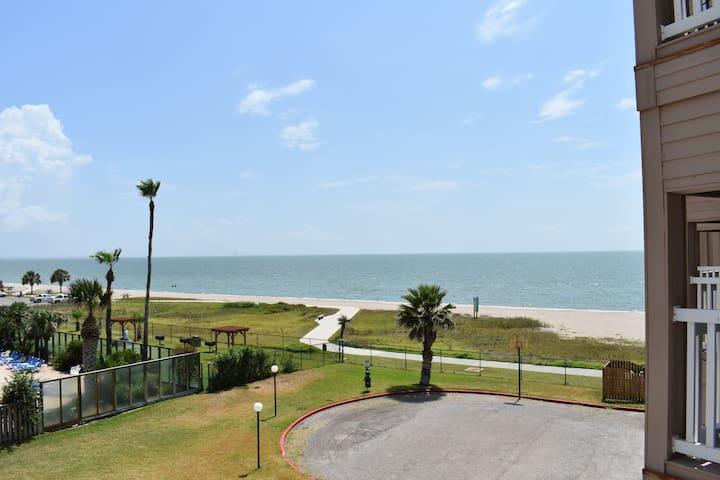Corpus Beach Condo 3213
