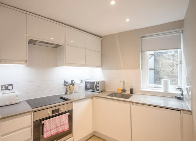 Fabulous One Bedroom Apartment in Covent Garden - London - Apartment