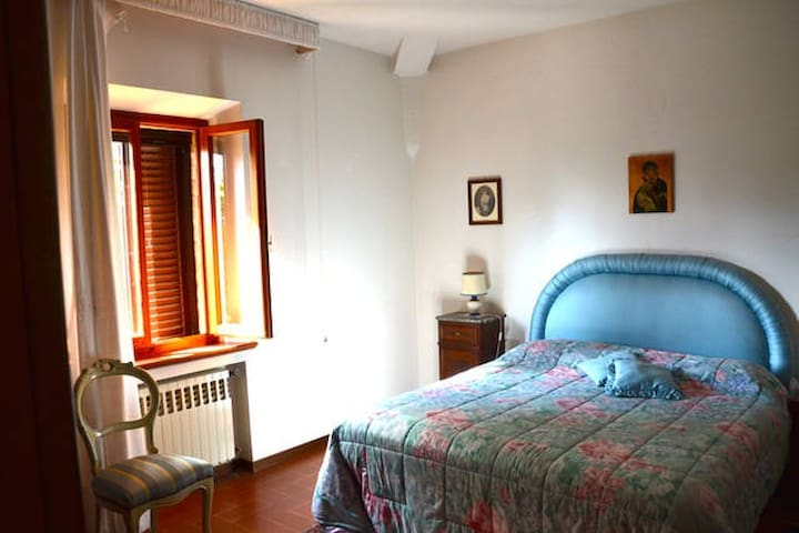 Beautiful Room in the Countryside of Siena - Buonconvento - Casa de férias