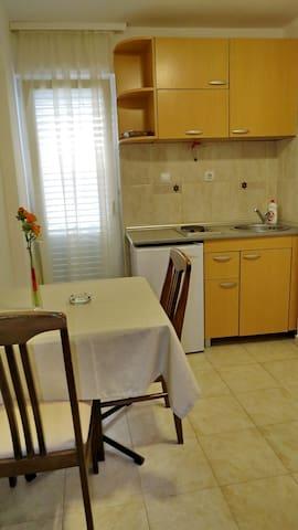 Apartments More - app 1/4+1 nr.3
