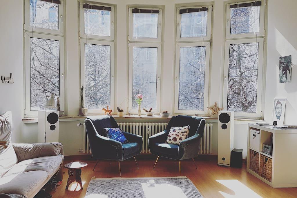 sonnige wohnung im herzen k lns wohnungen zur miete in. Black Bedroom Furniture Sets. Home Design Ideas