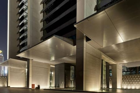 Luxury 1 Bed apartment in DIFC with stunning views - Apartemen