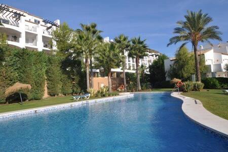 Amazing 3 Bed Corner Penthouse in La Quinta - Benahavís - 公寓