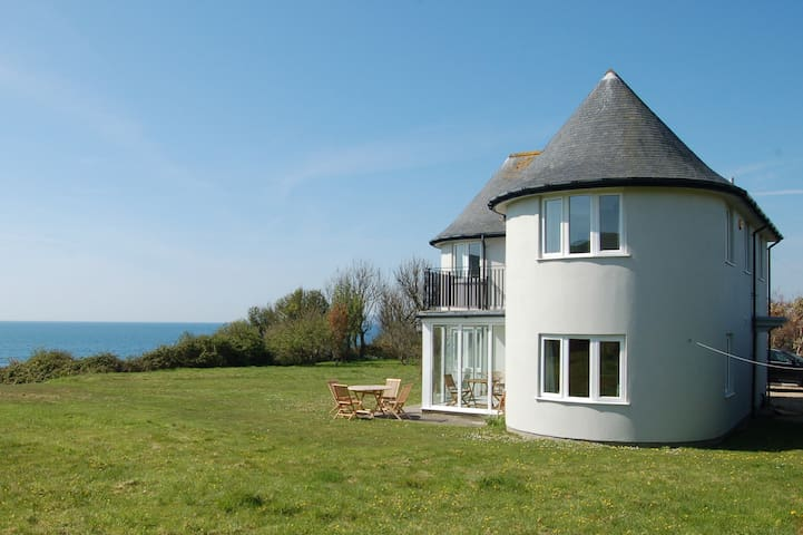 Seaside retreat in rural Dorset - Dorset