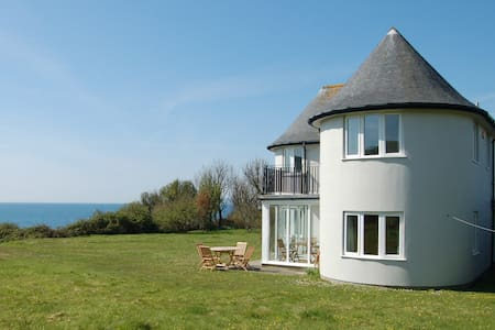 Seaside retreat in rural Dorset - Ντόρσετ - Σπίτι