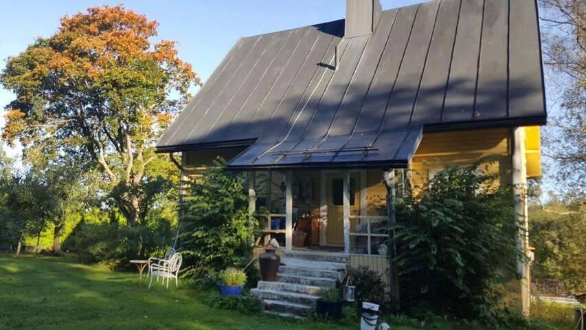 Charming Villa in Teijo National Park