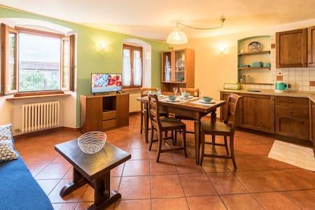 Alloggio accogliente nel cuore di Aosta - Aosta - Appartement