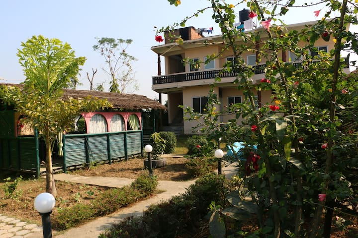 Garden of Dreams Chitwan - Ratnanagar