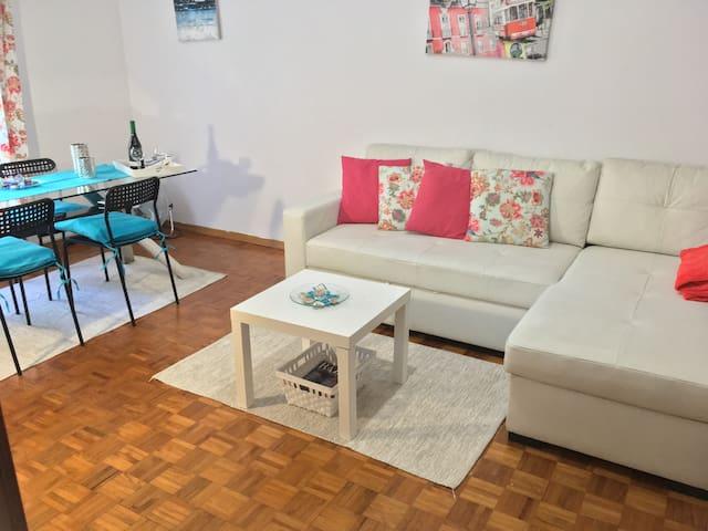 -Ana Apartment  em Cascais