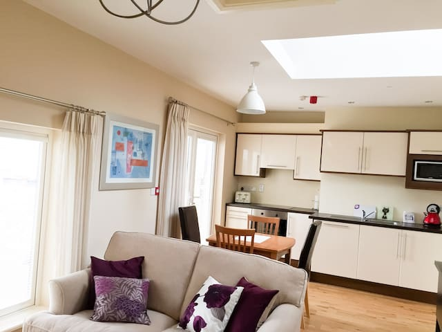Deluxe New Apartment in the heart of Killarney - Killarney - Apartamento