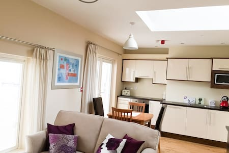 Deluxe New Apartment in the heart of Killarney - 基拉尼