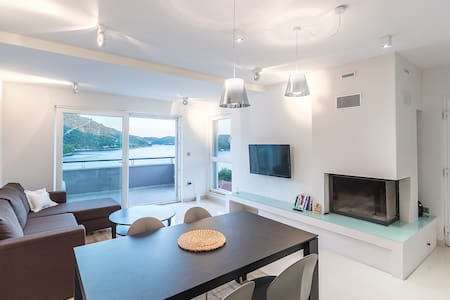 Modern Apartment Pasadur Lastovo on the beach - Pasadur