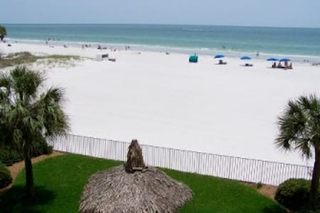 Sea Breezes and Beaches - Condominium