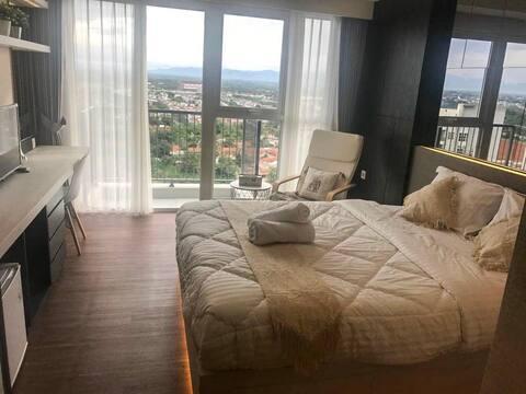 Bella Casa-Stylish Apt Casa De Parco, AEON&ICE BSD