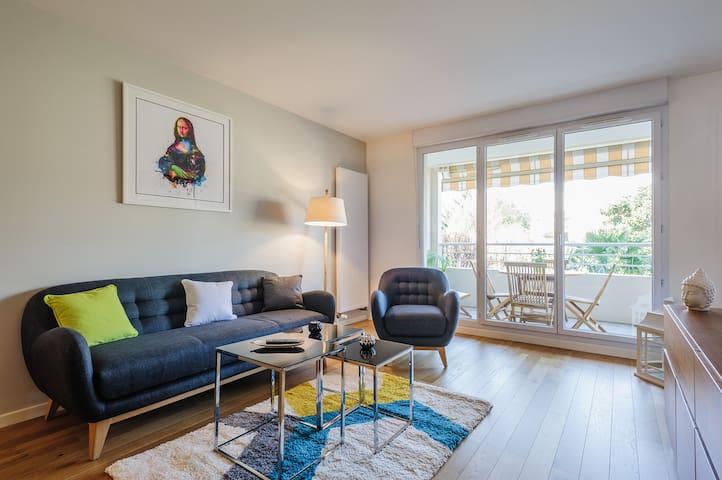 LuxRent Apartment Num.10 - Lyon