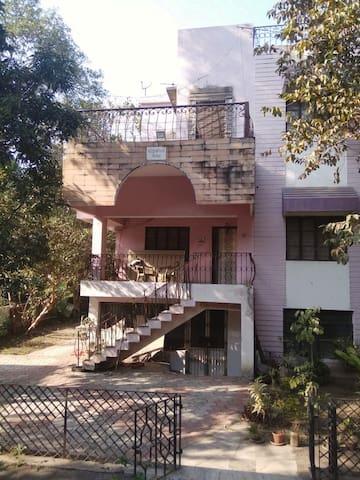 The Sukoon Villa