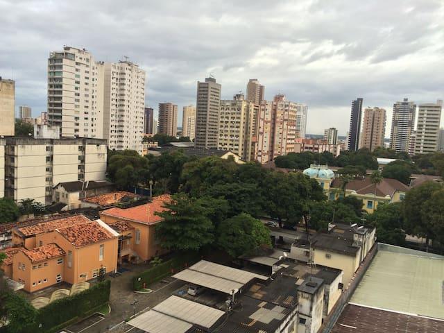Quarto Solteiro - Av Jose Malcher - Belém - Квартира
