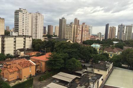 Quarto Solteiro - Av Jose Malcher - Belém - Apartmen