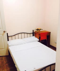 Private room 02 - Pasay - House