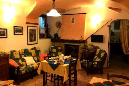 L'Antico Borgo Camera Doppia/Truc - Caprie