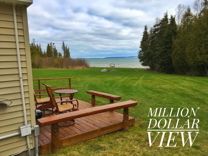 Million Dollar View Cottage
