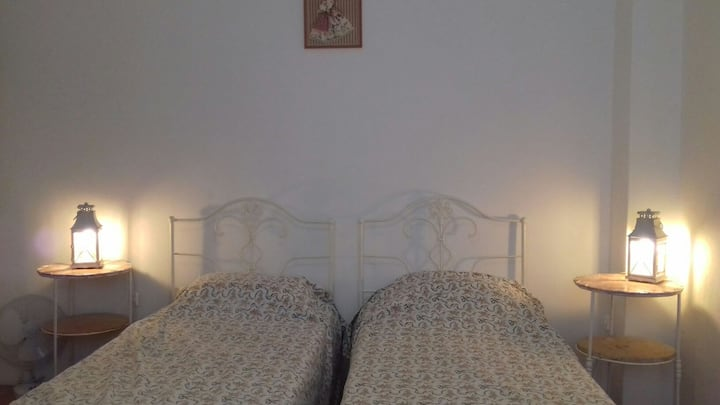 Vitória Guest House S