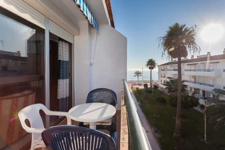Apartamento en la Playa de La Barrosa