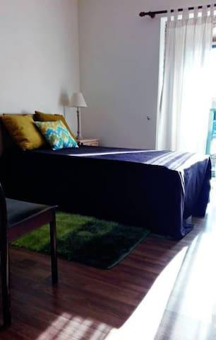 Casa das Abegoarias - Suite individual - Braga - Appartement