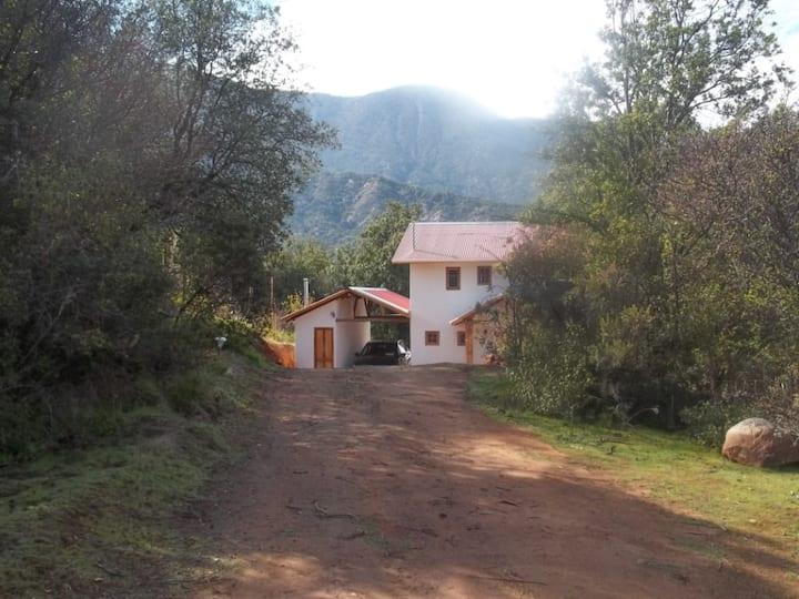Parcela Niño Las Palmas Olmue