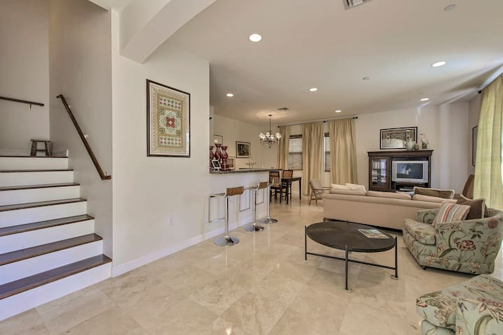 Victoria Park Townhouse w/ Pool - Ft. Lauderdale - Dom