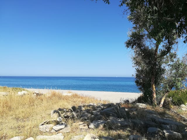 Parco archeologico Antica Kaulon