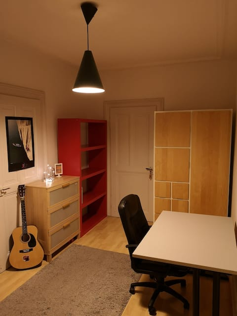 Private Room in Kleinbasel