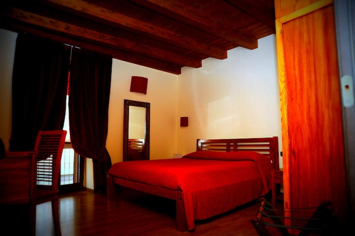 B&B MURO TORTO - Foggia - Bed & Breakfast