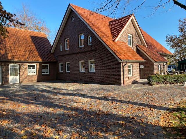 Ferien-am-Uhlenmeer