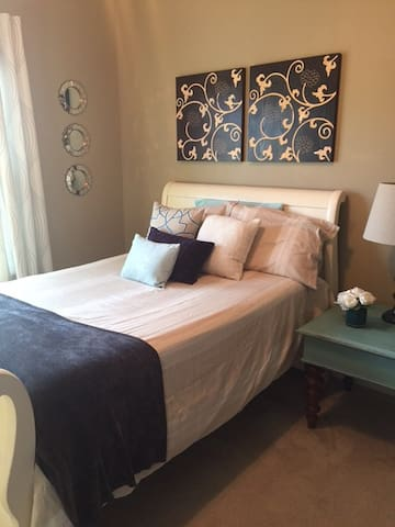 Cozy & quiet near Charlotte, the Queen City - Indian Trail - Casa
