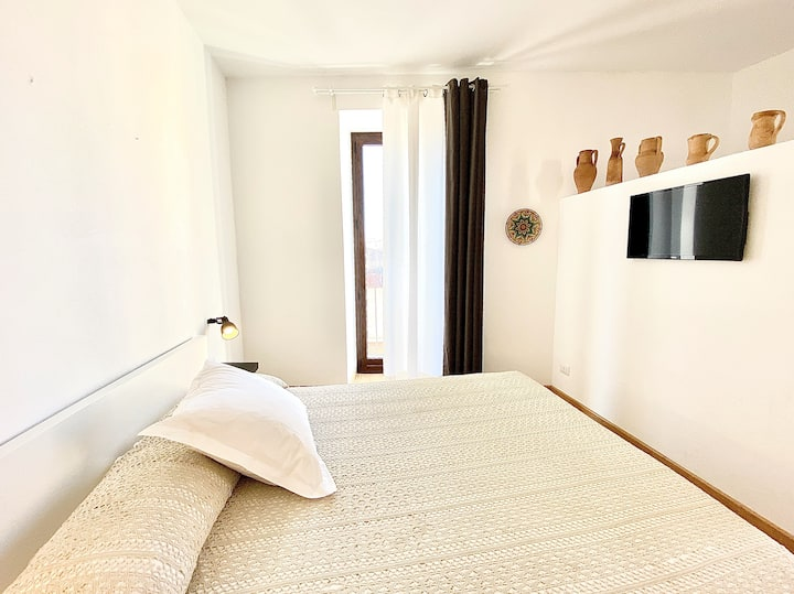 MAGNOLIA - amazing loft in the heart of CEFALU'