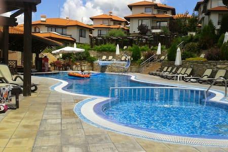 Bay View Luxury Villas Bulgaria - Kosharitsa
