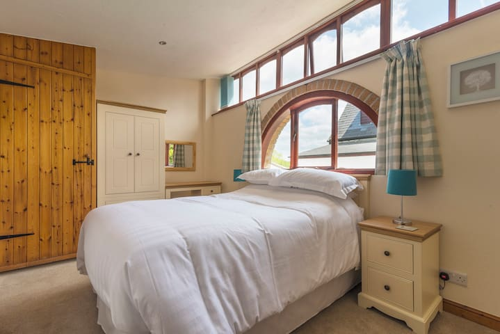 Lighty cottage, a countryside retreat - Highampton - Daire
