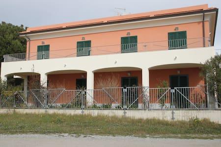 Villa del Sole - camera 1 - Condofuri Marina