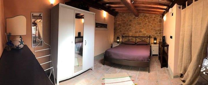 Casa Vacanze in Toscana ad un Km dal mare