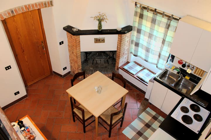 Holiday on the hills - Perugia - Appartement