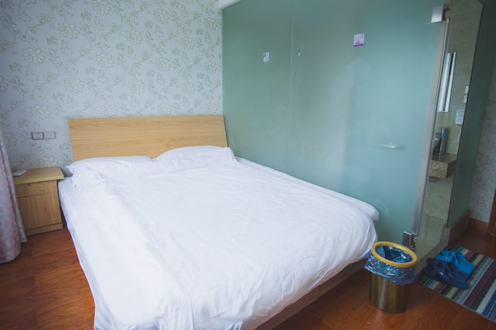 舒适大床房【1】