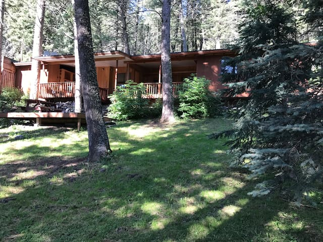 Bozeman-Big Sky, Canyon River Home