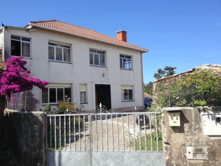 Casa O Vilar