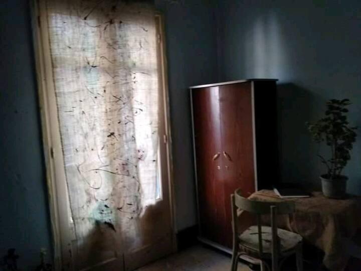 Room Mounira