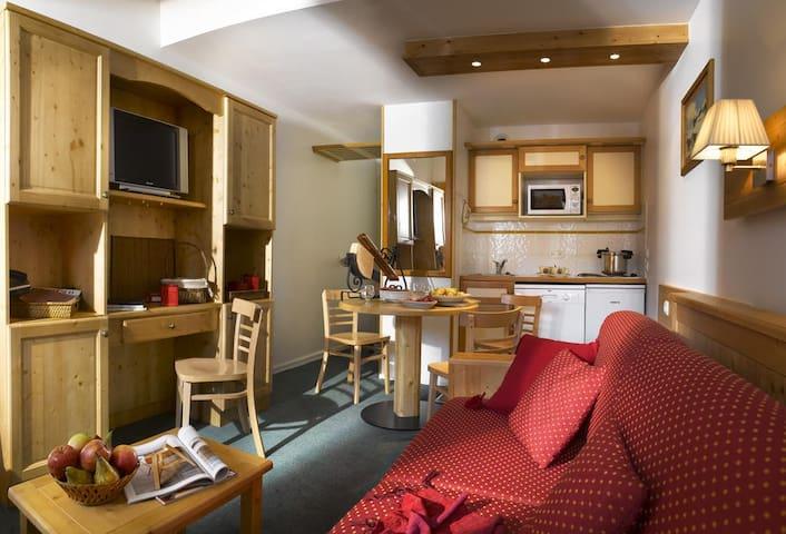 appartement Meribel les allues - Les Allues - Własność wakacyjna