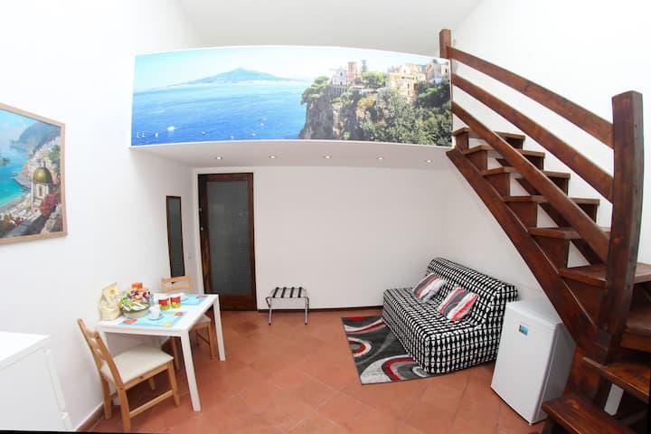 La Sirena a Mergellina Guesthouse -  Lungomare