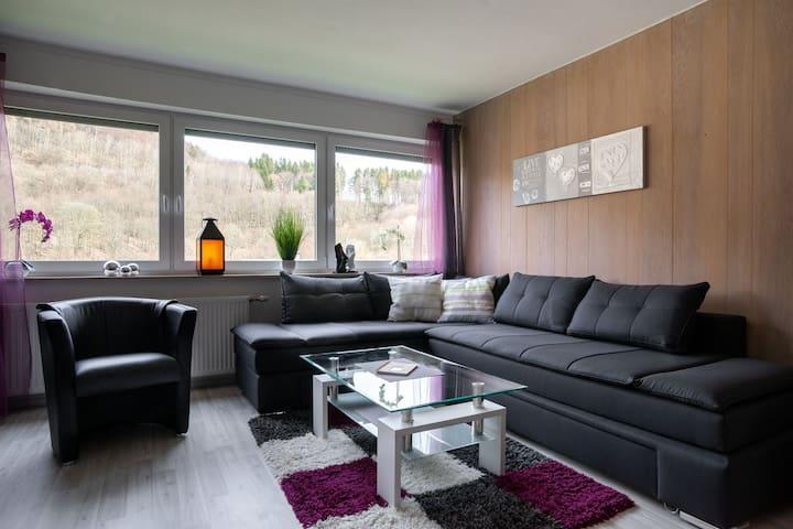 Cosy Apartment in Willingen near WIllingen Train Station