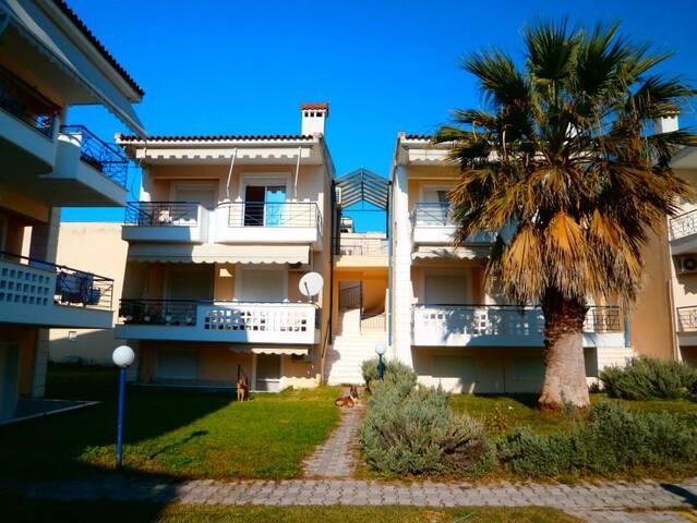 Chalkidiki - Rumah