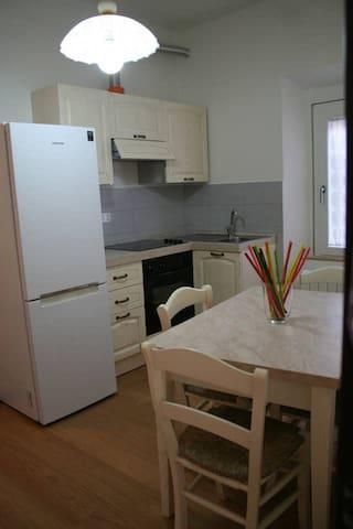 Appartamento Borgo Piatto